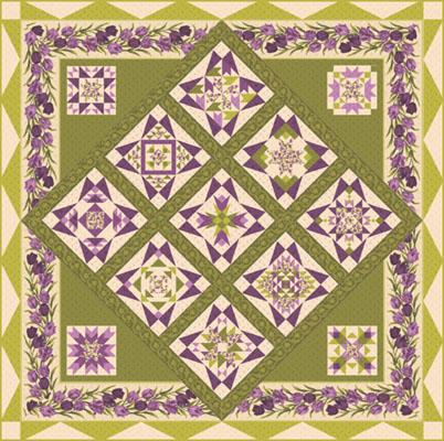 ANIMAS QUILT PATTERNS Free Patterns