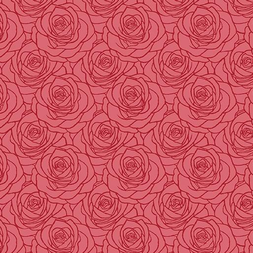 A Festival Of Roses Benartex