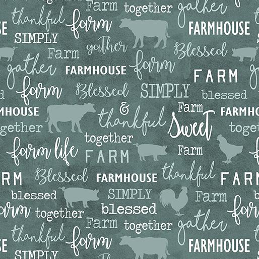 Farm Sweet Farm | Contempo